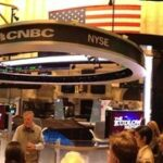 Behind-The-Scenes VIP New York Stock Exchange Tour