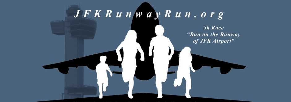 JFK Runway Run
