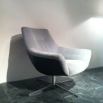 Amazing Rolf Benz 566 Designer Relax Chair